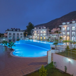 Orka Diamond Apartments