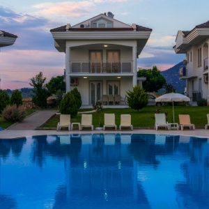 Orka Diamond Villa