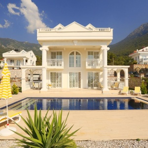 Orka Heights Villa