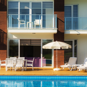 Orka Residence Apartments