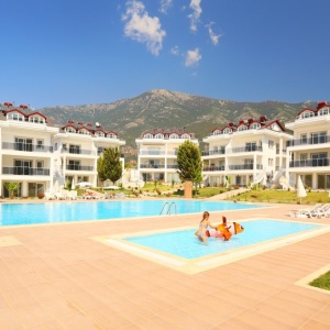 Orka Park Elite Apartments